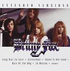 BRITNY FOX-EXTENDED VERSIONS (BONUS TRACK) CD NEW