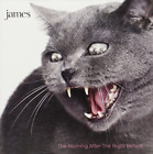 JAMES-THE MORNING AFTER TH CD NEW