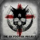 Six Foot Six Project CD NEW