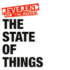 Reverend-State Of Things [12Trx] CD NEW