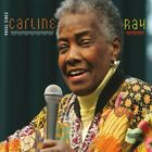 Carline Ray-Vocal Sides CD NEW