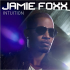 Jamie Foxx-Intuition CD NEW