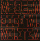 MDM [Modern Digital Militia]-Modern Digital Militia CD NEW