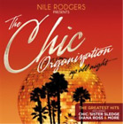 Various Artists-Nile Rogers Presents the Chic Organization: Up All Night CD NEW