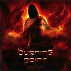 Burning Point-Ignitor CD NEW