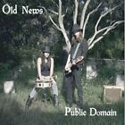 OLD NEWS-PUBLIC DOMAIN CD NEW