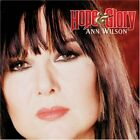 WILSON,ANN-Ann Wilson - Hope & Glory CD NEW