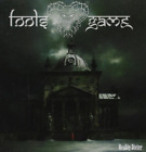 Fool's Game-Reality Divine CD NEW
