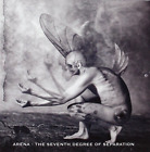 Arena-Seventh Degree Of Separation CD NEW