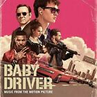 Various Artists-Baby Driver CD NEW