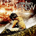 FROM ASHES TO NEW-DAY ONE CD NEW