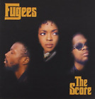 Fugees - The Score CD NEW