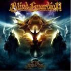Blind Guardian-At the Edge of Time CD NEW