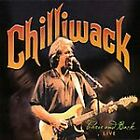 CHILLIWACK-THERE & BACK LIVE CD NEW