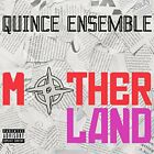 Quince Ensemble-Motherland CD NEW