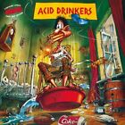 Acid Drinkers-Are You A Rebel? CD NEW