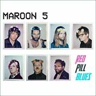 MAROON 5-RED PILL BLUES (DELUXE EDITION) CD NEW