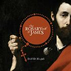 HAAS,DAVID-ROSARY WITH ST. JAMES CD NEW