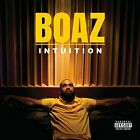 BOAZ-INTUITION CD NEW