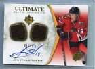 2010-11 Ultimate Collection Hockey 16