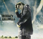 CROWELL,RODNEY-FATE`S RIGHT HAND CD NEW