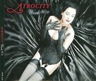 Atrocity - Werk 80 II [Limited Edition] (CD, 2008, Napalm) w nude pull-out