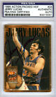 Undervalued Sports Card Sets: 1995 Action Packed Hall of Fame Basketball Autographs 6