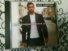 Frangoulis, Mario - Follow Your Heart - CD Rare Free Sampler Borders Promo