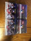 (4 BOXES) 2016 Topps MLB Baseball stickers unopened box 200 packs of 8 stickers