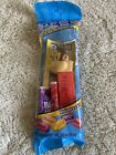 NEW Pez Super Mario Bros Donkey Kong Red 2 Candy Refills