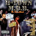 Various Artists - H-Town M.O.B. - CD