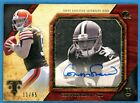 2014 Topps Triple Threads Football Cards 56