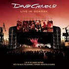 David Gilmour-Live In Gdansk (Snyp) [US Import] CD NEW