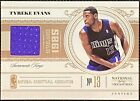 Top 25 First Day eBay Sales: 2009-10 National Treasures 15