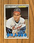 Top 10 Joe Torre Baseball Cards 27