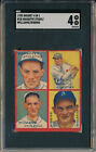 1935 Goudey Baseball Cards 35