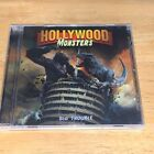 Hollywood Monsters - Big Trouble (CD)