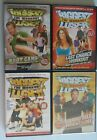 The Biggest Loser The Workout DVD lot