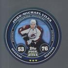 2009-10 Topps Puck Attax Hockey Product Review 12