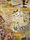 K and Company lot of 15 scrapbooking stickers NO DUPLICATES many themes