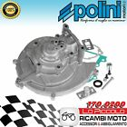 Piaggio Ciao Si 50 Set Pair Crankcase Engine Racing Polini Ignition to Pins