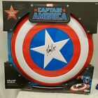 Avengers Autographs: Collecting the Stars of the Blockbuster Movie 38