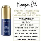 NEW  IMPROVED SeneDerm Solutions NANGAI OIL Ani Aging  Hydrating Facial Oil