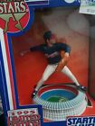1995 Greg Maddux Stadium Stars Starting Lineup