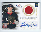 2012 Panini Elite Extra Edition Baseball 18U National Team Autographs Guide 27