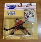 1996 Jeremy Roenick Chicago Blackhawks Starting Lineup Figure