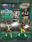 HTF Brett Favre College Pro CD Starting Lineup Green Bay Packers Southern Miss
