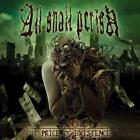 All Shall Perish - the Price of Existence CD #G32248