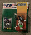 1994 Junior Seau San Diego Chargers NFL Starting Lineup figure