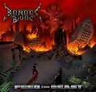 Bonded by Blood - Feed the Beast CD #44913